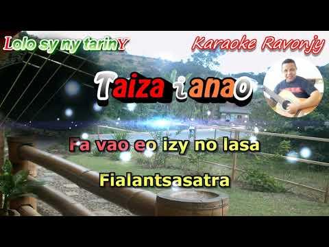 karaoke hira malagasy