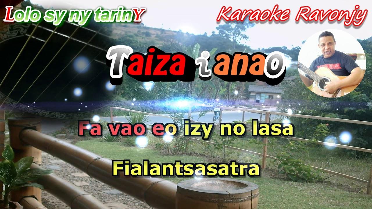 karaoke karafun gasy