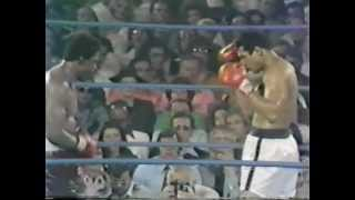 Muhammad Ali vs Ron Lyle 1975-05-16