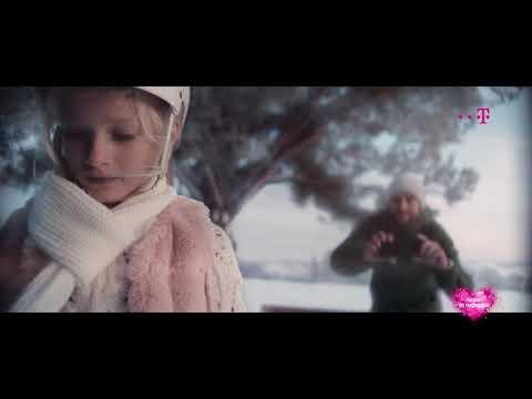 Darujte Si Pocit Bezpečia (Telekom Reklama)