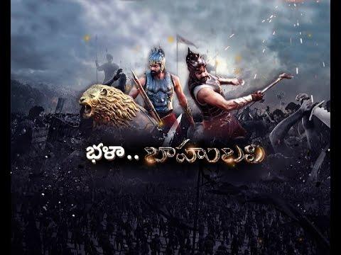 Bahubali Special; ETV Exclusive Interview With Bahubali Team Hero Prabhas & Raana
