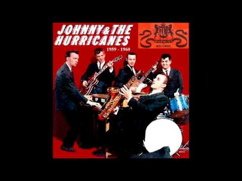 Red River Rock / Stormsville (Full Albums) - Johnny & The Hurricanes - 1959 - 1960
