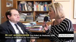 (FR) Inquiétante émergence de la bactérie Borrelia, Maladie de Lyme & Autisme - Pr Montagnier