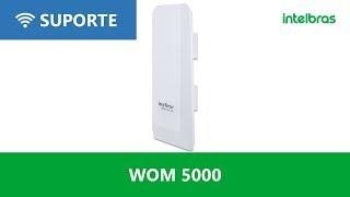 Como configurar o WOM5000 como PPPoE no Mikrotik - i5101