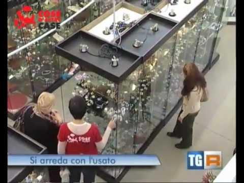 Cose d 39 altre case tgr regione emilia romagna youtube for Arredamento usato emilia romagna
