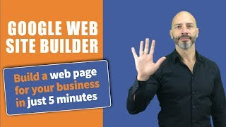 Download Video Google website builder now available in Google my business MP3 3GP MP4