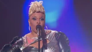 SNEAK PEEK of Tamela Mann