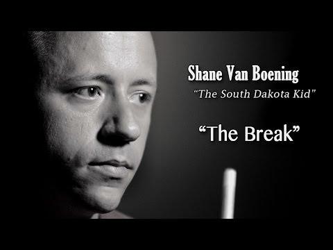 """The South Dakota Kid"" Dakota Life EXTRA - ""The Break"""
