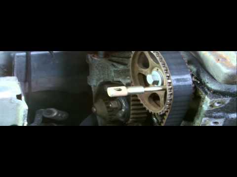 Motor Peugeot 307 2 0 Lts Cambio De Banda De Distribuci 243 N