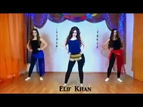 Dance on:Desi Look Melek Khan,Elif Khan,Loreta,Jasmina