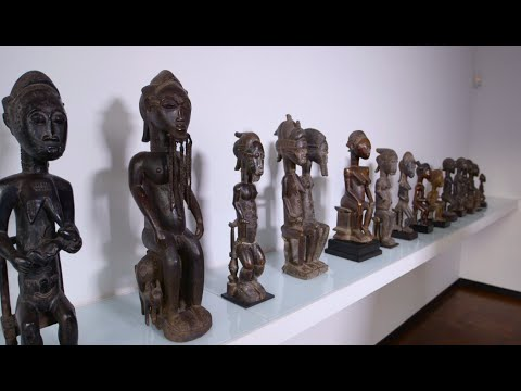 Styles and Masterhands in Tribal Art - Bernard de Grunne