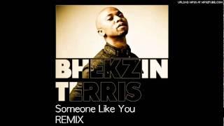 Adele - Someone Like You (Bhekzin Terris Remix)