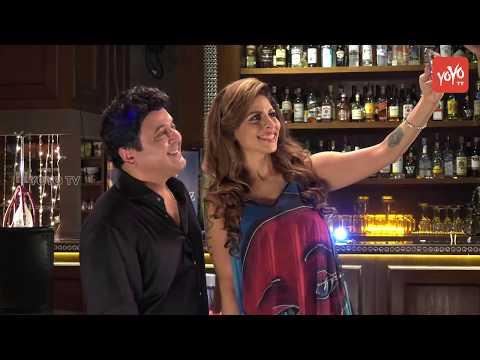 Tanaaz Irani Starts Chat Show With Ali Asgar & Kiku Sharda | YOYO TV Hindi