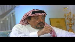 المعلق القدير علي داود ضيف برنامج وينك ؟ مع محمد الخميسي