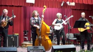 Bonnie Ridge Bluegrass - Close The Door Lightly When You Go