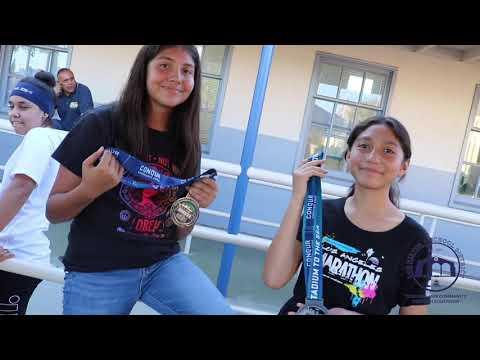 Los Nietos Middle School 2019-20 Back to School Night