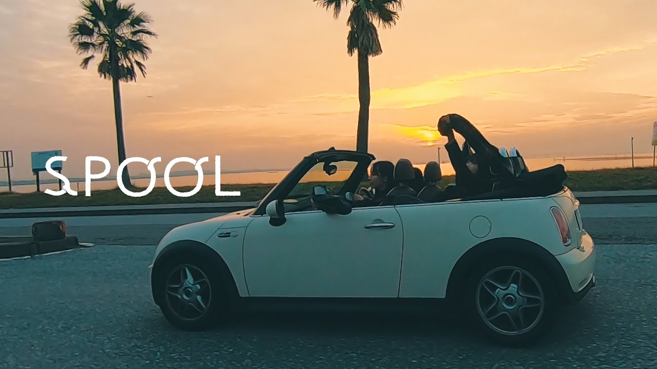 Download SPOOL - Be My Valentine (Music Video)