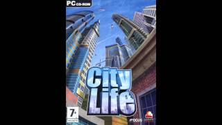 City Life [GAME] OST - Track 04