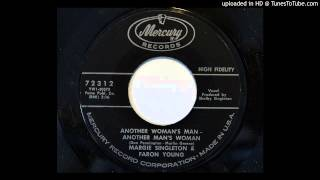 Margie Singleton & Faron Young - Another Woman