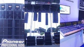 Musik Manila 2018 PRO AUDIO EXPO Part 1