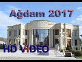 """Ağdam """"Heydər Əliyev Mərkəzi"""" 2017 HD"""