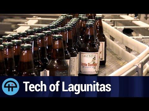 Tech of Lagunitas Brewing Company