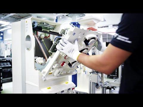 Fresenius Medical Care - Schweinfurt Plant (Update 2019)
