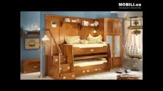 Детские кроватки, мебель история фабрики Caroti(, 2012-10-25T05:25:03.000Z)