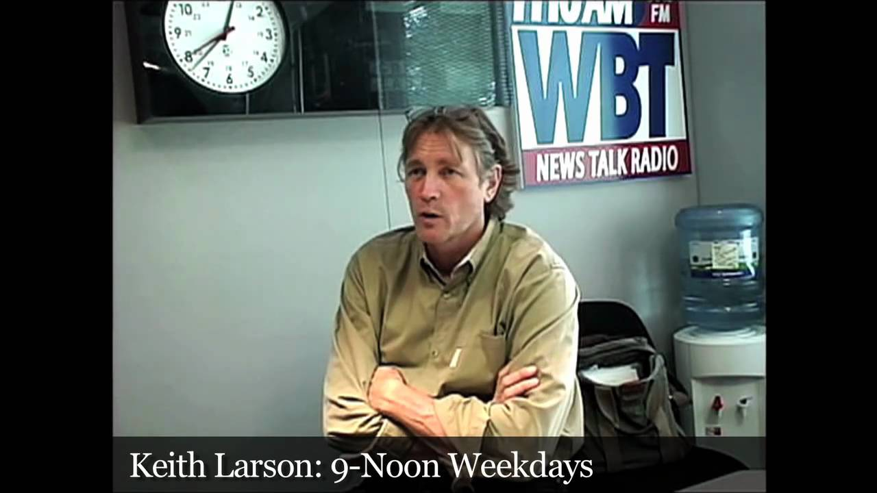 News Talk 1110 WBT: Charlotte, NC