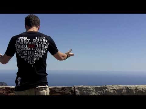 Dancing on Table Mountain | Erik Hall