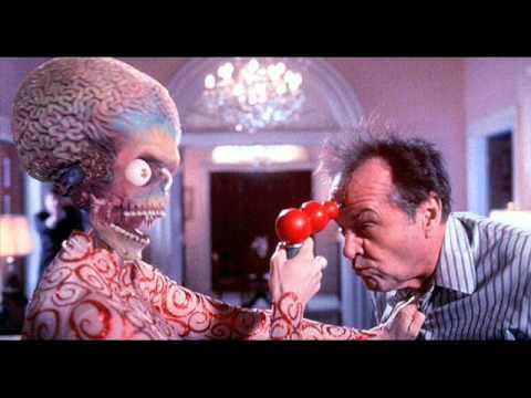 extraterrestre anos 80