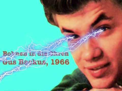 Gus Backus: Bohnen in die Ohren 1966
