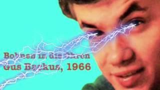 Gus Backus: Bohnen in die Ohren (1966)