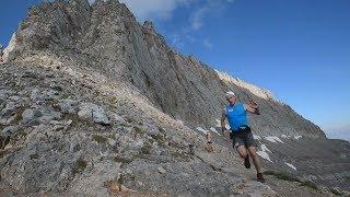 Олимпийский марафон в Греции: бегуны повторили путь древних паломников (новости)