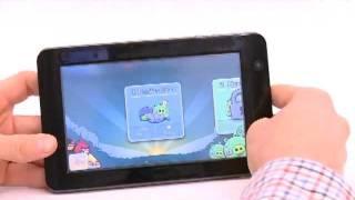 Видео обзор планшета Enot J117(В нашем обществе устоялось мнение, что недорогой планшет, это устаревшая модель с весьма скромными возможн..., 2011-12-05T16:11:05.000Z)