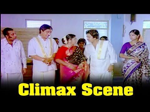 Dowry Kalyanam Movie : Climax Scene