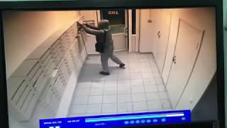 видео почтовые ящики в Москве