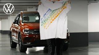 Create your own Volkswagen shirt | Volkswagen