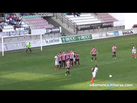 Resumen Zamora CF 2-0 Unionistas CF