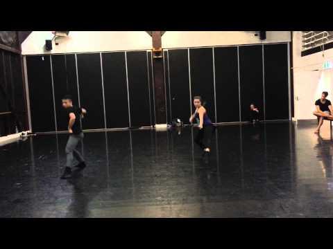 California dreaming - Sia - Choreography by Vi Lam
