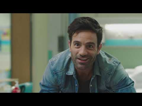 Holby City Spring Trailer 2019