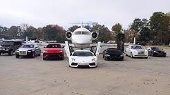 Exotic Car Rental Atlanta | Milani Exotic Car Rental