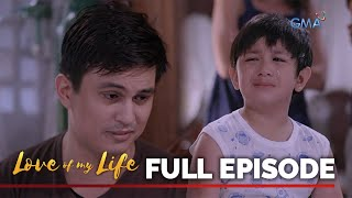 Love of My Life | March 5, 2020 (Full Episode 24)