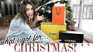 WHAT I GOT FOR CHRISTMAS 2017 (LUXURY)...Open With Me!