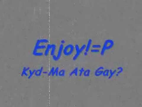 Ma Ata Gay 98