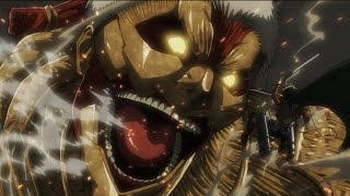 「AMV Shingeki no Kyojin  2 」Attack On Titans 2 ᴴᴰ
