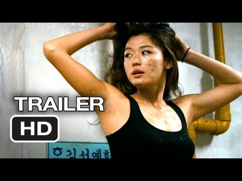The Thieves Official US Release Trailer #1 (2012) - Korean Movie HD streaming vf
