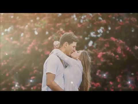 Mensaje Para Mi Amor A Distancia ❤❤ Con Música Romántica ♪ HERMOSO!!