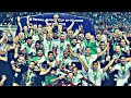 Algeria Champion Of Africa - Greatest Moments