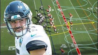 Film Study: Is Gardner Minshew a legitimate starting level quarterback?